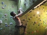 Nkosi Nama - Eastern Cape Bouldering League 2014