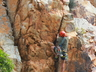 New routes in Grootbosriver Kloof - Derek Marshall.