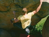 Dungeons & Dragons (7A), Morne van der Mescht ~ 2005. Photo thanks to Martin Renz collection.